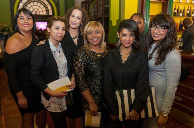 voices female networking and social club in cape town