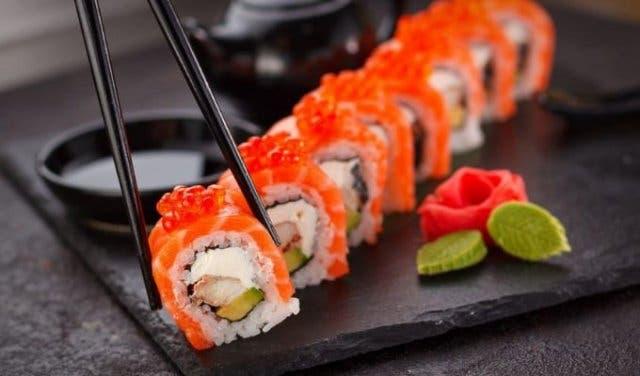 Asamis Sushi