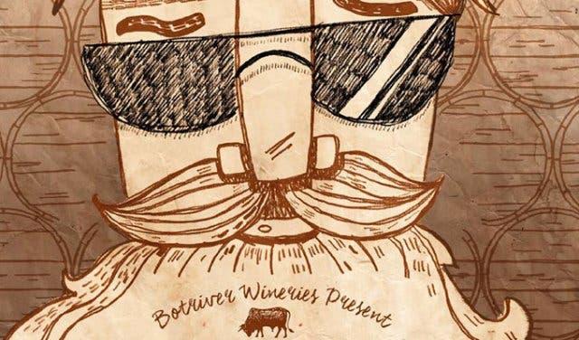 2016 bot river barrels and beards harvest festival botriver food wine events farm festivals. Black Bedroom Furniture Sets. Home Design Ideas