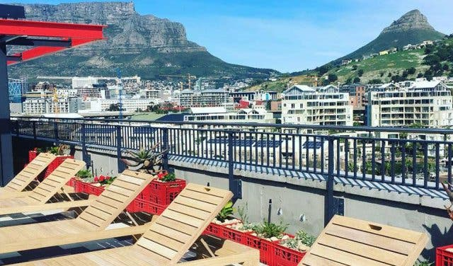 Radisson Red Cape Town Is The Arty Auntie You Admire Rather Than Boring Cousin That Avoid At Christmas