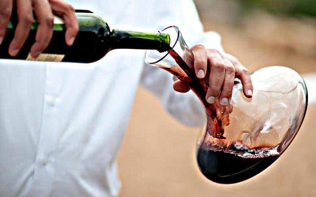 Początkujący w wyrobie wina