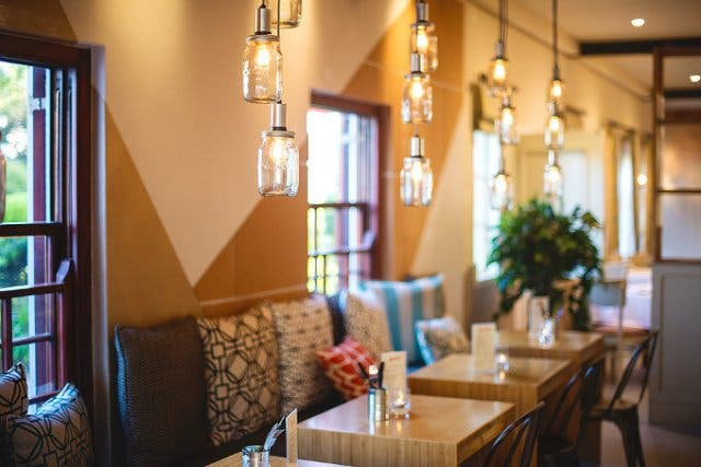 graciales restaurant in constantia