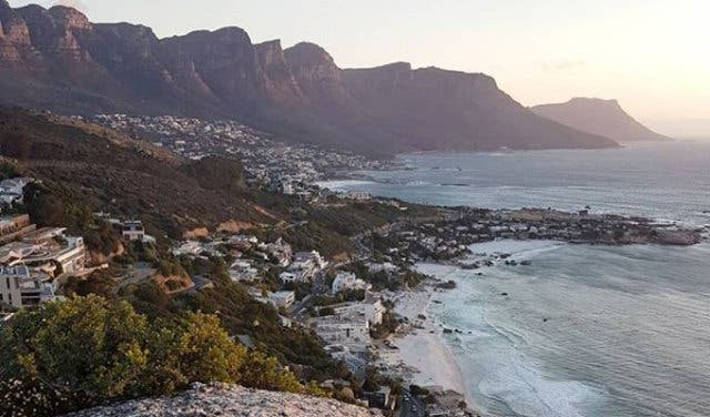Best places for a first date in cape town
