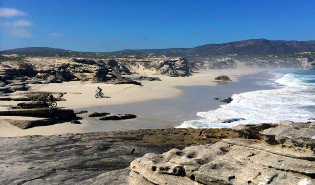 Fatbike Beach Cycle Tours