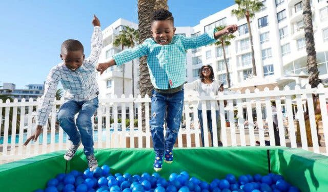 Kids Birthday Party Spots That Make It Super Easy For Mom