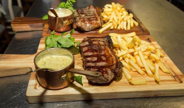 Best South African Restaurants In Cape Town