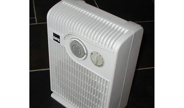 Bar Heaters