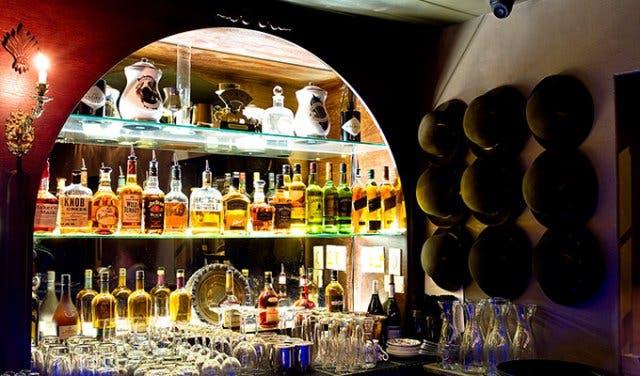cocktailbars kaapstad
