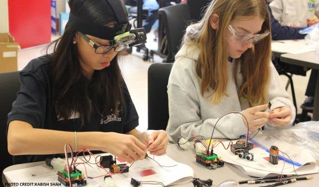 2017 Edro Robotics Holiday Workshops For Kids And Teens In Cape Town