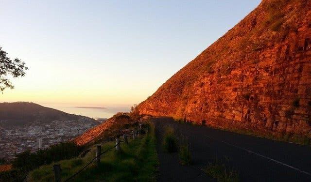 Tafelberg Road
