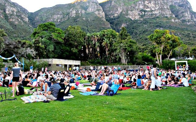 november events in cape town surrounds