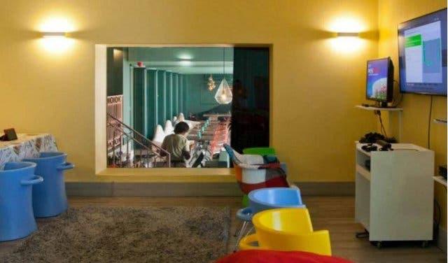 kindvriendelijke restaurants kaapstad
