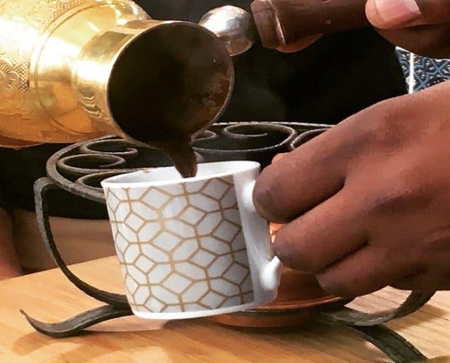 koffie kaapstad