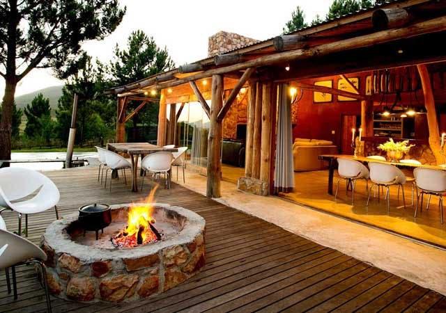 Great Winter Weekend Getaways Western Cape   Guest Houses ...