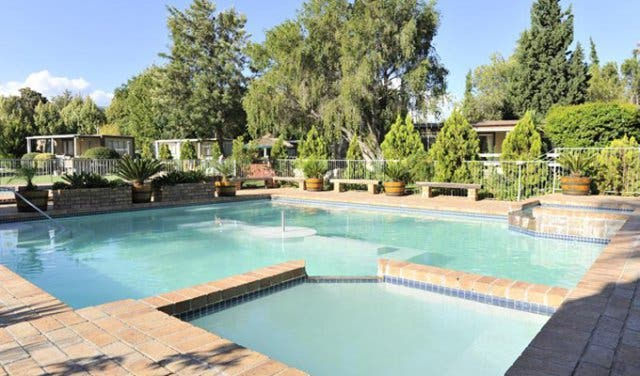 List Of Heated Pools And Natural Springs Across The Western Cape Heated Pools And Hot Springs