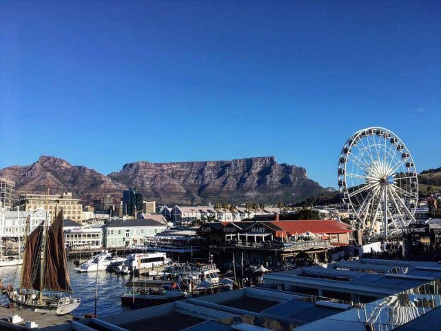 The Ultimate Bucket List: 61 Things You Must Do in Cape Town Before
