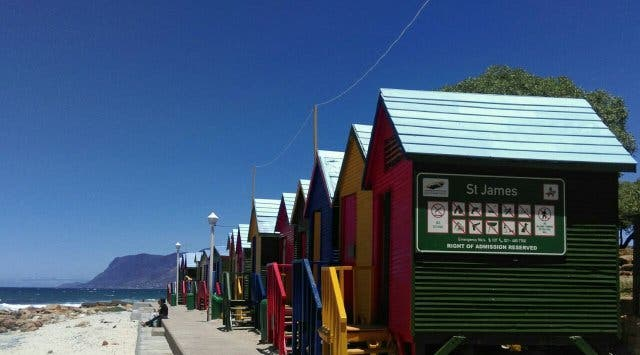 The Ultimate Bucket List Things You Must Do In Cape Town - 9 things to see and do in muizenberg beach