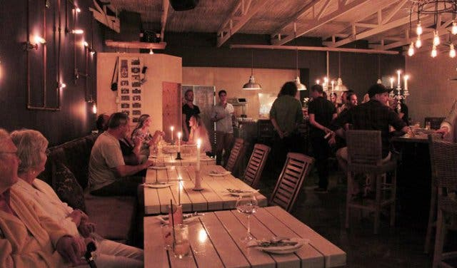 Homespun Restaurant Decor Cape Town