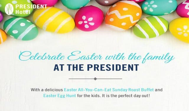 2017 best things to do for easter weekend in cape town from good booking is essential so please email eventspresidenthotel or call 27021 434 8111 negle Images