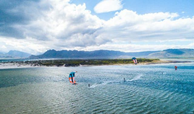 Check Out This Awesome Panoramic Kite >> A 3 For 2 Kitesurfing Special For Readers