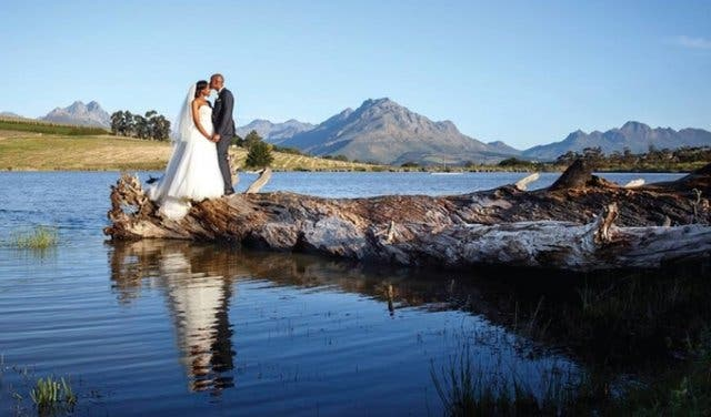 Those Who Dont Mind A Slightly Longer Trek Away From Cape Town Proper Just Under Two Hours Will Find This Beautiful Wedding Venue In The Tulbagh Valley