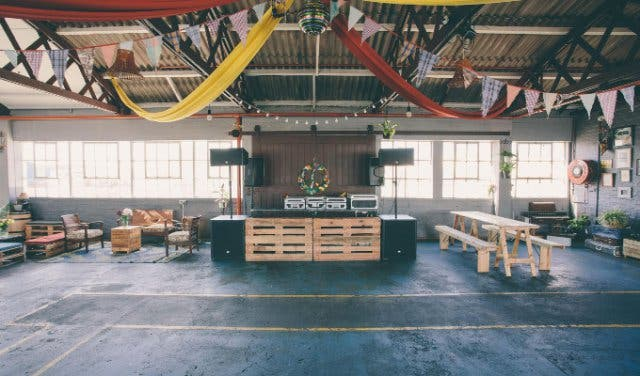 secret social club in cape town