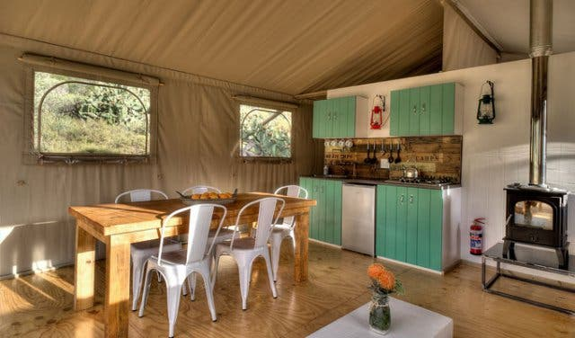 glamping africamps