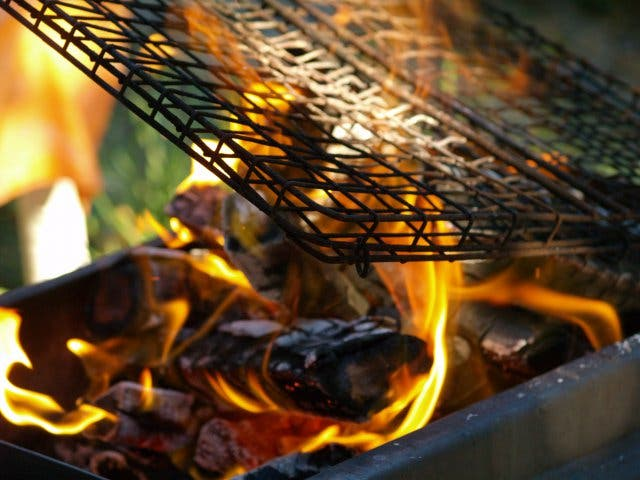 braai spots in cape town