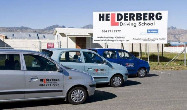 no drivers license required car dealerships cape town
