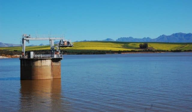 Cape Town Dam Levels At Steady 81 6%  Plus Where To Swim To