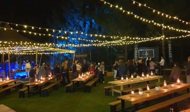 Your Perfect Function Venue: Everything From Camping