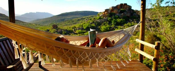 Best Budget Getaways Near Cape Town Cheap Weekend