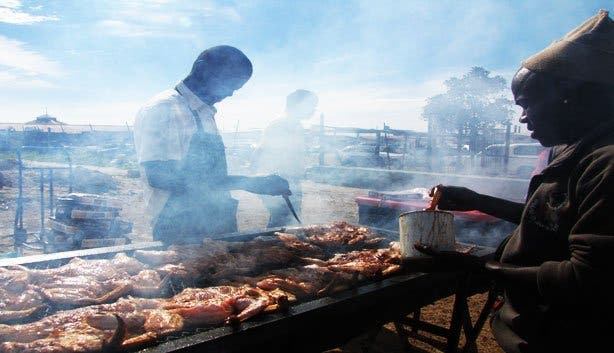 Braai Spots Cape Town Places To Bbq Barbeque Amp Picnic