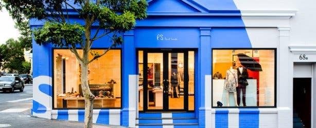 Safari Clothing Store Cape Town