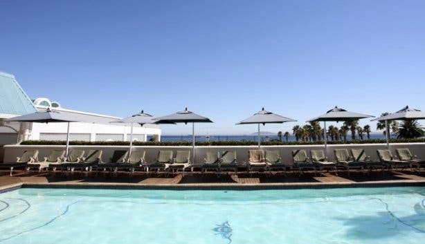 Table bay hotel v a waterfront luxus unterk nfte for Table bay hotel quay 6