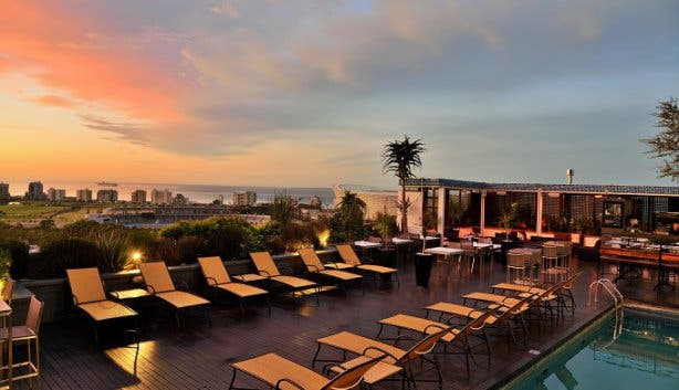 Coolest Rooftop Bars In The City Killer Views Sleek Looks And Winning Vibes