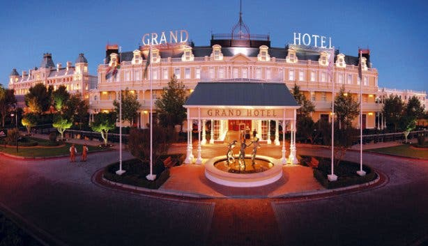 GrandWest Casino and Entertainment World in Cape Town