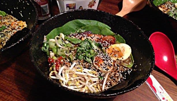 Best Japanese Restaurant Cape Town
