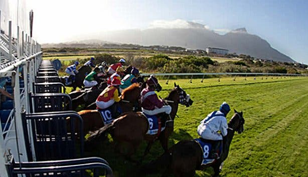 horse racing results kenilworth