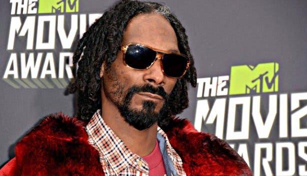 Snoop Lion Snoop DoggSnoop Lion Dreads