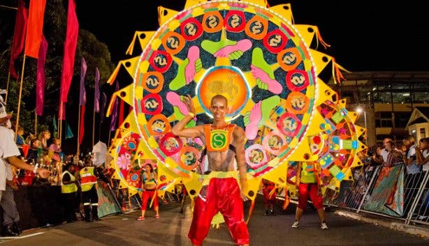 Cape Town Carnival Update: #StreetLife, Street Party
