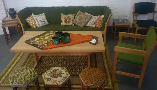 Second hand used furniture stores in cape town - Buy second hand furniture ...