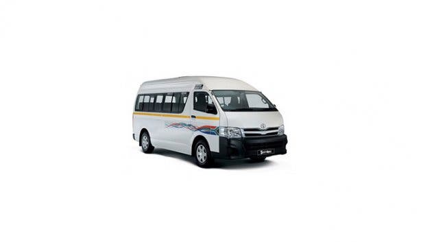Mlt Car Hire And Tours
