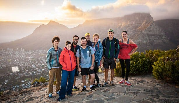 Reasons To Do Internships In Cape Town Work Abroad