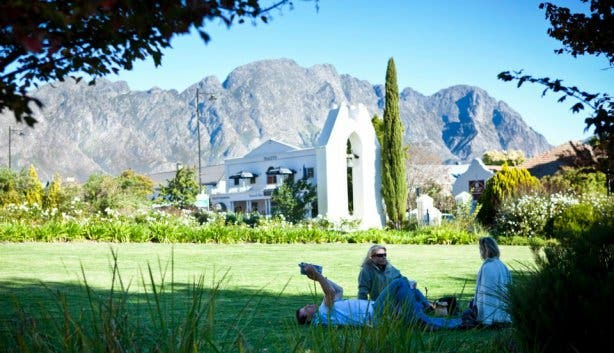 Winter weekend getaways in and around cape town autos post for Best weekend getaways in winter