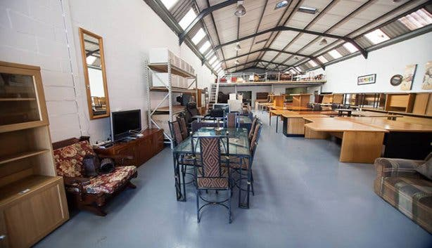 Second Hand Amp Used Furniture Stores In Cape Town