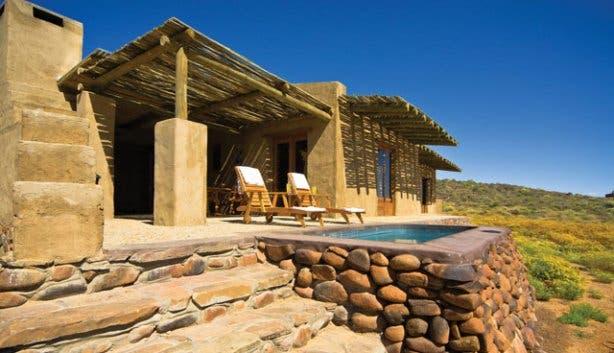 Tankwa Karoo National Park | SANParks Accommodation ...