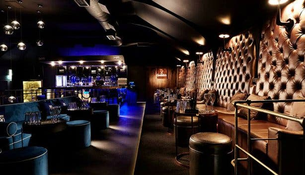 The Best Nightlife Clubs To Dance In Cape Town