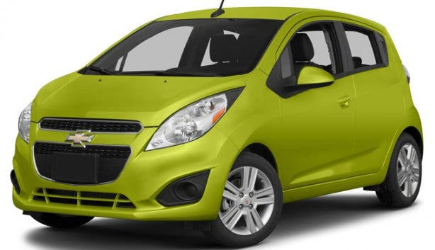 Cheap Car Rental Short Term