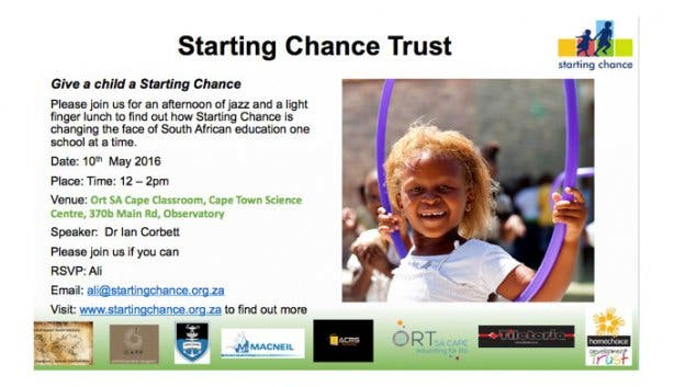 2016 trail running charity event at table mountain in cape for Best mountain towns to raise a family